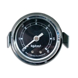 OIL PRESSURE GAUGE 52MM