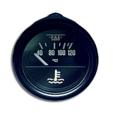 TEMPERATURE GAUGE 12V 52MM