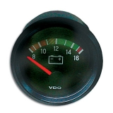 GAUGE 52MM VOLT