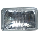 REFLECTOR FOG LIGHT SCANIA BUS