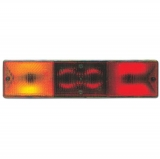 REAR LAMP VOLVO F 12