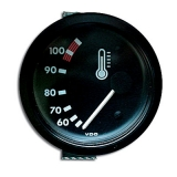 TEMPERATURE GAUGE 60MM MAN