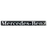 STICKER MERCEDES BENZ CRYSTAL