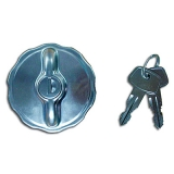 MERCEDES FUEL CAP + KEY
