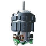 HEATER ELECTRIC MOTOR