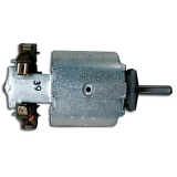 HEATER ELECTRIC MOTOR 24V