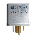MAN RELAY 70A 4 PINS